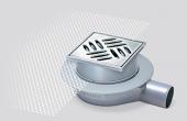 Sifoane de pardoseala KESSEL va ofera o gama variata de sifoane de pardoseala, piese de montaj din ABS si accesorii.
