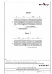 Detalii tehnice bloc ceramic POROTHERM - 25 N+F Profi