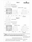 Detalii tehnice bloc ceramic POROTHERM