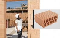 Plansee ceramice si buiandrugi pentru pereti exteriori si pereti interiori POROTHERM