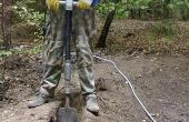 Cazmale, picamere pneumatice pentru sapaturi si decopertari dificile