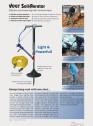 Aeratoare si scarificatoare pentru oxigenare si decolmatare teren
