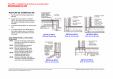 Fisa WD1 cu detaliile de proiectare si executie pentru rezervoare de apa UNICO PROFIT - RADCON