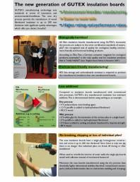 Avantajele placilor din fibre lemnoase