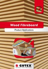 Aplicarea si instalarea placilor din fibre lemnoase GUTEX