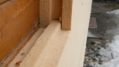 Izolatii cu placi din fibre lemnoase Gutex Multitherm Multitherm Izolatii cu placi din fibre lemnoase Gutex