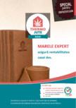 Termoizolatie naturala din fibre de iuta THERMO JUTE - 100