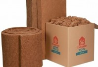 Termoizolatie naturala din fibre de iuta