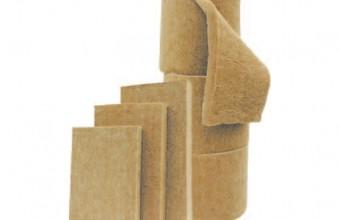 Termoizolatie naturala din fibre de canepa