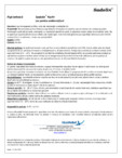 Lac protector pentru ambarcatiuni  SADOLIN - YACHT