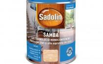 Lacuri pentru lemn sau ambarcatiuni Lacurile pentru lemn SADOLIN sunt:SAMBA Lac monocomponent pentru lemn pentru finisarea suprafetelor lemnoase la interior.YACHT Lac transparent pentru ambarcatiuni