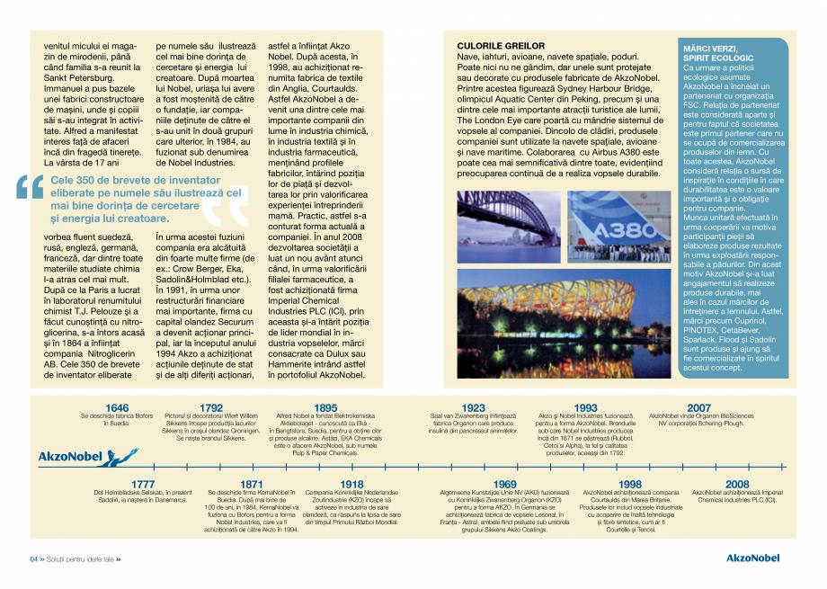 Pagina 4 - Solutii pentru ideile tale HAMMERITE EMAIL - Lucios, EMAIL - Lovitura de ciocan, EMAIL - ...