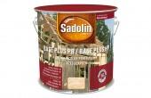 Grunduri pentru lemn Grundurile pentru lemn SADOLIN oferite de Akzo Nobel Coatings sunt grunduri de impregnare incolore, pe baza de rasina alchidica in solvent organic sau cu adaos de biocide