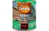 Lazuri pentru lemn Lazuri pentru lemn SADOLIN pe baza de rasina sintetica in solvent organic sau pe baza de apa, cu adaos de pigmenti rezistenti la UV si intemperii pentru protectia lemnului la exterior.