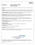 Chit acrilic pentru reparatii  DULUX - Multi Filler