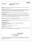 Chit acrilic pentru reparatii DULUX - Flexible Filler