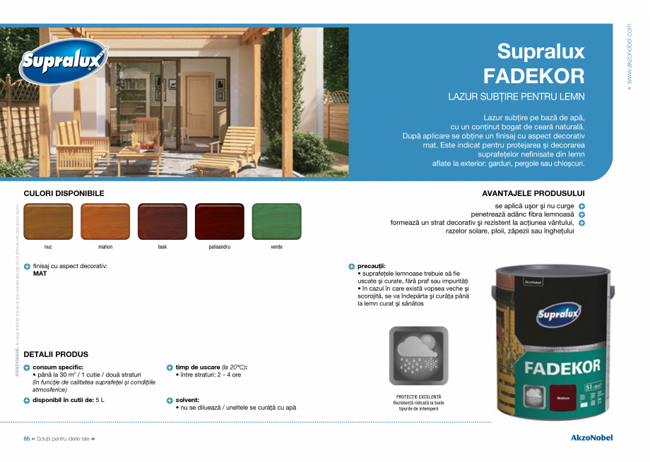 Pagina 35 - Solutii pentru ideile tale - Catalog complet 2018  DULUX Easy Smooth, Quick Set Cement...