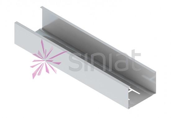 Profile metalice pentru gips carton SINIAT