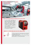Echipament sudura MIG/MAG   FRONIUS - Trans Process Solutions 270i C Pulse