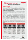Echipamente de sudare, instalatii specializate FRONIUS - TPS 320i, TPS 400i, TPS 500i