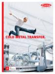 Echipament sudura MIG/MAG  FRONIUS - Transpuls Synergic 4000