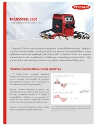 TransSteelZ2200