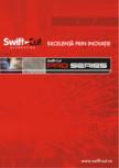 Prezentare Sisteme CNC de taiere cu plasma SWIFT CUT