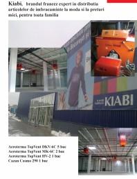 Kiabi - Brandul francez expert in distributia articolelor de imbracaminte