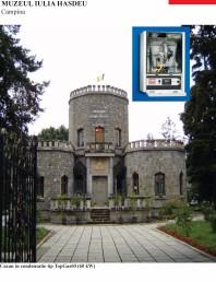Muzeul Iulia Hasdeu - Campina