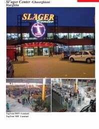 Sl ager Center - Gheorghieni - Harghita