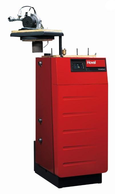 Cazane in condensatie pe gaz / Cazan in condensatie pe gaz - UltraGas