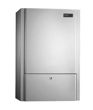 Variante de produs - Centrale in condensatie / Centrale in condensatie