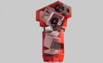 Centrale de ventilatie cu recuperare de caldura Unitati de ventilare de acoperis HOVAL pentru admisie aer proaspat si extragere de aer viciat. Permit incalzirea sau racirea aerului furnizat prin intermediul schimbatoarelor de caldura.