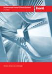 Aeroterme industriale / Aeroterme industriale / Hoval