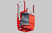 Aeroterme industriale HOVAL va oefra echipamente de conditionare sau furnizare a aerului pentru incalzire cu recirculare, aer mixt sau aer proaspat.