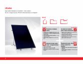 Panouri solare HOVAL