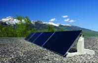 Panouri solare pentru apa calda menajera si incalzire HOVAL
