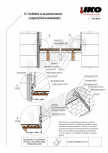 Inchidere perete lateral IKO