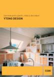 Elemente pentru placari, masti si decoratiuni  YTONG - DESIGN