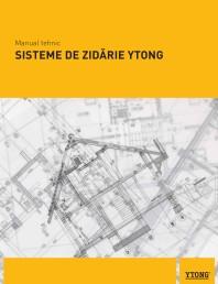 Manual tehnic - Sisteme de zidarie Ytong