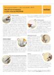 Termoizolarea fatadelor cu placi minerale - ghid DIY de termoizolare cu placi minerale Multipor