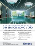 Statie de dezumidificare MICROWELL - DRY MONO