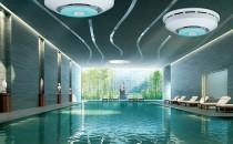 Aparate de dezumidificare pentru piscine  MICROWELL va ofera echipamente concepute special pentru piscine, datorita tratamentelor specifice ale vaporizatorului si condensatorului.