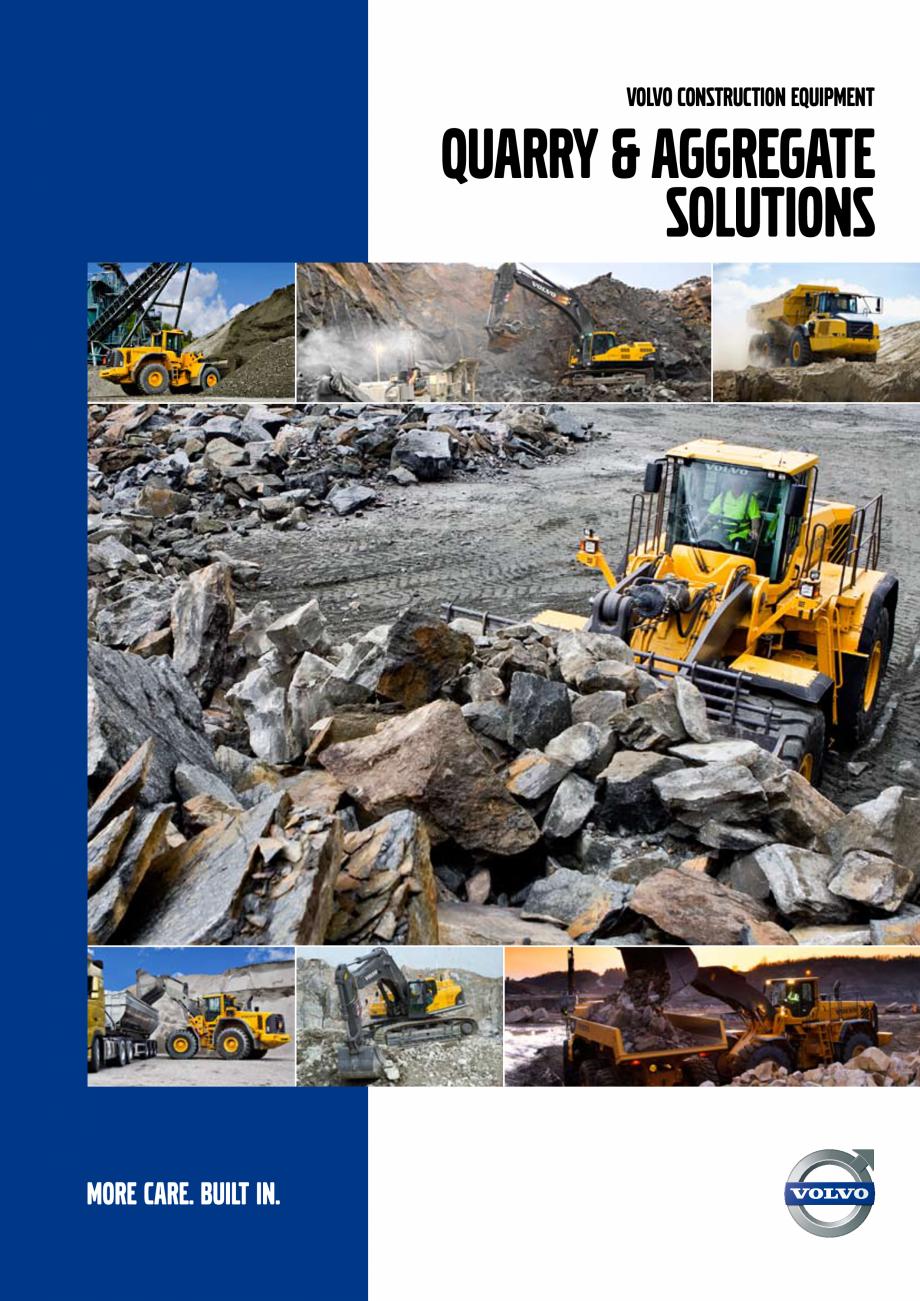 Catalog Brosura Dumpere Camioane Articulate A25g A30g