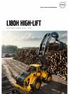 Incarcator pe roti - L180HHL