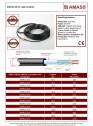 Cablu incalzitor