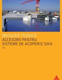 Accesorii pentru sisteme de acoperis