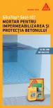 Mortar pentru impermeabilizarea si protectia betonului SIKA - SikaTop®Seal-107