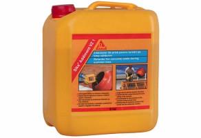Aditivi pentru betoane si mortare Sika ofera aditivi pentru imbunatatirea calitatii betoanelor precum: plastifianti, acceleratori de intarire, intarzietori de priza, aditivi antiinghet etc.