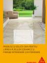 Produse si solutii pentru lipire placi ceramice sau finisaje interioare exterioare